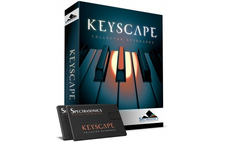 Spectrasonics Keyscape - Centre Chopin
