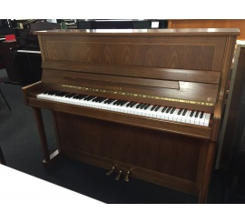 Centre chopin Pianos Droits   SAUTER 120 Resonance
