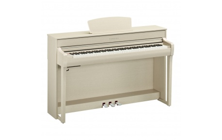 Yamaha CLP-735WA FRENE CLAIR - Centre Chopin