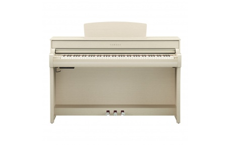 Yamaha CLP-745WA FRENE CLAIR - Centre Chopin
