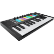 Novation Launchkey Mini Mk3 - Centre Chopin