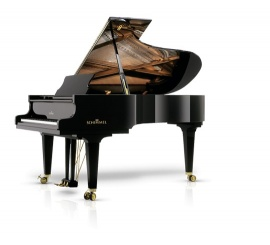 SCHIMMEL Konzert 219 Tradition - Centre Chopin