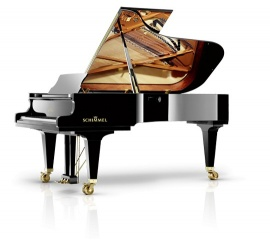 SCHIMMEL Konzert 230 Tradition - Centre Chopin
